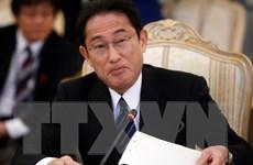 Mỹ-Nhật Bản đạt thỏa thuận mới về quyền miễn tố cho nhân viên dân sự