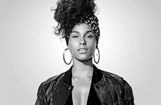 Hãy quên tắc kè hoa đi - tuyên ngôn nữ quyền mới của Alicia Keys
