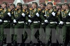 """Litva chuẩn bị lực lượng du kích phòng có """"cuộc xâm lăng từ Nga"""""""