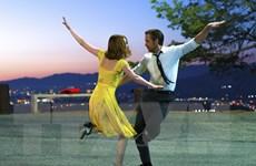 """[Video] Sau Quả cầu vàng, """"La La Land"""" tiến gần hơn tới giải Oscar"""