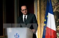 Quân đội Pháp sẽ tiếp tục sát cánh với lực lượng quân sự Mali