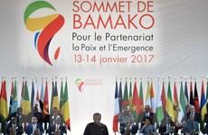 Các nước châu Phi kêu gọi Tổng thống Gambia nhường lại quyền lực