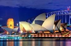 Trao đổi thương mại của Australia đạt mức kỷ lục gần 500 tỷ USD