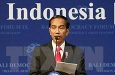 """Indonesia coi Trung Quốc là """"trụ cột"""" để thúc đẩy tăng trưởng kinh tế"""