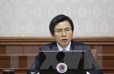 Lãnh đạo Hàn Quốc sẽ phối hợp chính sách với chính quyền mới ở Mỹ