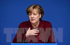 Đức yêu cầu Thổ Nhĩ Kỳ để OSCE giám sát cuộc trưng cầu dân ý