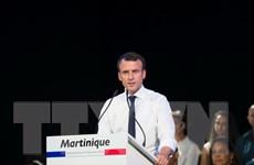Cơ hội vào Điện Elysée cho ứng cử viên 39 tuổi sau ầm ĩ của ông Fillon