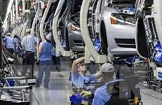 Các tập đoàn sản xuất ôtô chọn châu Phi để đầu tư trong tương lai