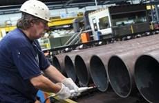 Đơn đặt hàng công nghiệp của Đức tăng mạnh nhất trong 2 năm qua