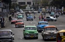Cuba tìm cách thu hút các doanh nghiệp năng lượng nước ngoài