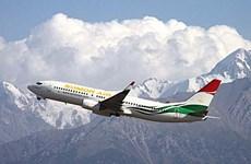 Tajikistan và Uzbekistan nối lại giao thông hàng không sau 25 năm