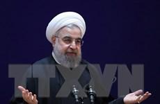 Tổng thống Iran bắt đầu chuyến thăm chính thức đến Kuwait và Oman