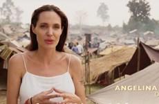 Phim về chế độ Khmer Đỏ của Angelina Jolie sẽ ra mắt tại Angkor Wat