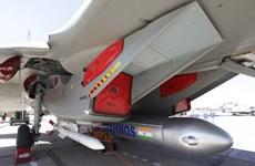 Nhiều nước từ châu Á tìm mua Su-30MKI trang bị tên lửa BrahMos