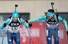 Việt Nam lần đầu tham dự 3 môn thi đấu trượt tuyết tại Nhật Bản