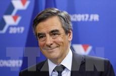 Năm ứng cử viên vào Điện Elysée sẽ tranh luận trực tiếp trên kênh TF1