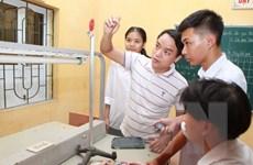 Công trình vật lý của Việt Nam lần đầu xuất hiện trên tạp chí quốc tế