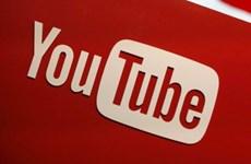 """YouTube tại Việt Nam bị """"tuýt còi"""" về quảng cáo, thông tin phản động"""