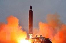 Hàn Quốc khẳng định Triều Tiên có thể thử hạt nhân bất kỳ khi nào