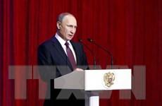 Nga sẵn sàng hỗ trợ Kyrgyzstan hội nhập với Liên minh Kinh tế Á-Âu