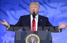 Hạ viện Mỹ sẽ điều tra cáo buộc Nga liên quan bầu cử năm ngoái
