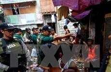 HRW cáo buộc Philippines giả bằng chứng trong cuộc chiến chống ma túy