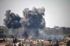 LHQ sẽ công bố danh sách các tội phạm chiến tranh tại Syria
