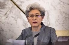 Trung Quốc sẽ điềm tĩnh giải quyết tất cả các thách thức với Mỹ