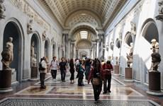 [Video] Italy miễn phí vé vào bảo tàng cho nữ giới nhân dịp ngày 8/3