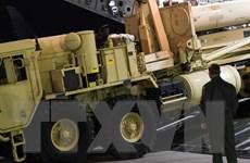 Trung Quốc yêu cầu Hàn Quốc phải ngừng ngay việc triển khai THAAD