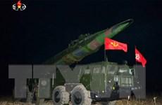 Hàn Quốc mở rộng danh sách cấm vận thương mại đối với Triều Tiên