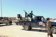Xung đột vũ trang tái bùng phát ở thủ đô Tripoli của Libya