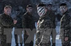 Lãnh đạo quân đội Hàn Quốc-Mỹ tái khẳng định quan hệ đồng minh