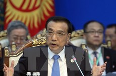 Quan hệ thương mại Trung Quốc và Nga đang ở giai đoạn bước ngoặt