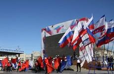 Nghị viện châu Âu hối thúc Nga thả tù nhân Ukraine ở Crimea