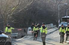 Hàn Quốc chỉ trích hành động của Trung Quốc trả đũa THAAD