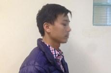 [Video] Nghi phạm xâm hại ở Hoàng Mai bị khởi tố vì tội dâm ô trẻ em