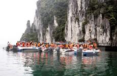 """Ngành du lịch trong nước """"đắt khách"""" nhờ phim Kong: Skull Island"""