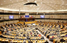 Na Uy và Iceland tăng cường hợp tác để ứng phó với Brexit