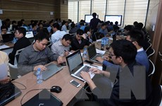[Video] Việt Nam tổ chức diễn tập quốc tế về ứng cứu sự cố máy tính