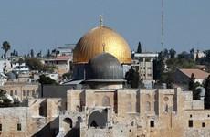 Israel sẽ hủy bỏ lệnh cấm các quan chức thăm Núi Đền ở Jerusalem