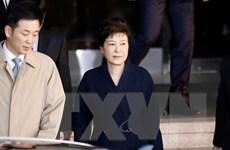 Vụ bê bối chính trị ở Hàn Quốc trở thành đề tài điện ảnh