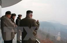 Mỹ ban hành lệnh trừng phạt đối với nhiều công dân Triều Tiên