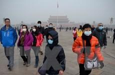 Bắc Kinh nâng mức cảnh bão ô nhiễm lên mức cao thứ 2