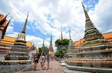 """[Video] Thái Lan thiệt hại nặng nề từ những """"tour 0 đồng"""""""