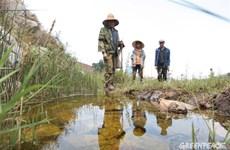 [Video] Ám ảnh những ngôi làng ung thư xuất hiện nhiều tại Trung Quốc