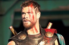 """""""Thor: Ragnarok"""" đã lập kỷ lục lượt xem trailer dù còn lâu mới ra mắt"""