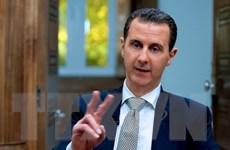 Canada đưa thêm 27 quan chức cấp cao Syria vào danh sách trừng phạt
