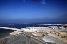 Trung Quốc khởi công dự án hạ tầng công nghiệp gần 11 tỷ USD ở Oman