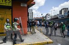 LHQ kêu gọi đối thoại hạ nhiệt căng thẳng tại Venezuela